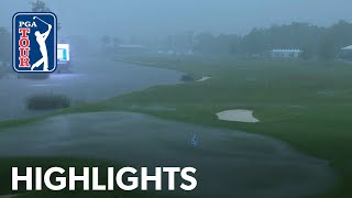 Highlights | Round 1 | Zurich Classic 2019 by PGA TOUR