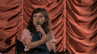 Nonton CCFF 2017 - MR ROOSEVELT with Noël Wells Film Subtitle Indonesia Streaming Movie Download