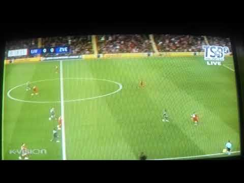 Liverpool Vs Red Star Live Streaming