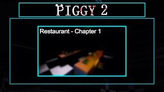 *LEAK* PIGGY: BOOK 2 REVEAL! (Roblox Piggy: Book 2)