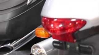 9. 2004 Suzuki Hayabusa 1300R
