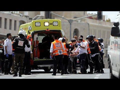 Έγκλημα με θύμα νεαρή Βρετανίδα στην Ιερουσαλήμ