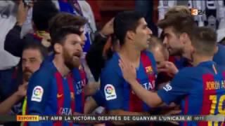 (2017-04-23) Real Madrid-Barça (Resum 324)