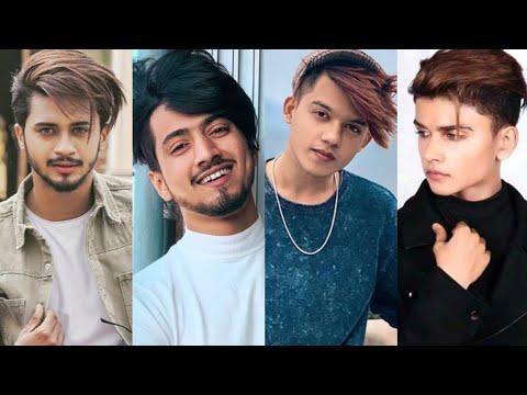 Top 10 Most Handsome tiktok Actors 2020😍