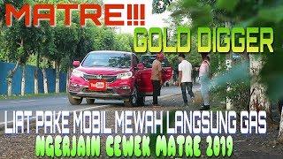 Video PRANK CEWEK MATRE MANADO !!! ENDINGNYA HIKS!!! MALAH MAU -Cewek Matre!!! GOLD DIGGER MP3, 3GP, MP4, WEBM, AVI, FLV Februari 2019