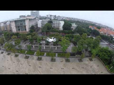 Walkera Tali H500 FPV camera-drone