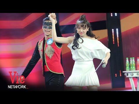 Hari Won Lã Lơi Theo Từng Bước Nhảy Điệu Nghệ Của Vũ Công Chuyên Nghiệp | Hài Mới 2019 [Full HD] - Thời lượng: 16:23.