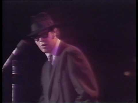 "The Blues Brothers ""Soul Man"" Live from the Universal Amphitheatre 1978"