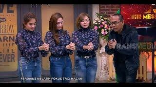 Video Trio Macan DISUGESTI, Azis & Denny Menang Banyak | OPERA VAN JAVA (08/06/19) Part 4 MP3, 3GP, MP4, WEBM, AVI, FLV Juni 2019