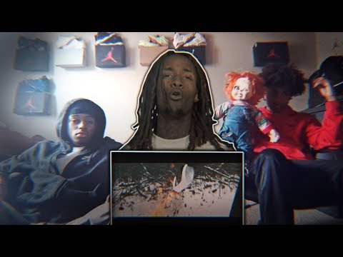 """REACTING TO Cdot Honcho """"So Long"""" (WSHH Exclusive - Official Music Video)"""