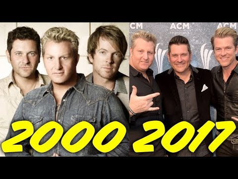 Yours If You Want It_Rascal Flatts