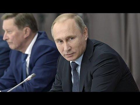 Πόλεμος δηλώσεων μετά την κατάρριψη του ρωσικού μαχητικού