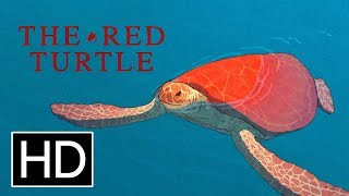 Nonton The Red Turtle - Official Trailer Film Subtitle Indonesia Streaming Movie Download