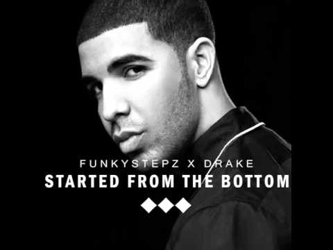 Drake-Started From The Bottom (audio original)