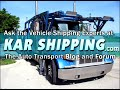 Important Must watch - Auto Transport The Bill of Lading - Contract Advice
