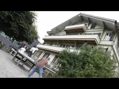 Video of Backpackers Villa Sonnenhof (Hostel Interlaken)