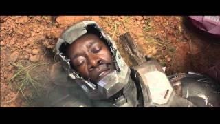 Capitão América: Guerra Civil - 28 de Abril nos Cinemas - Trailer Legendado