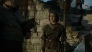 Resumen de la cuarta temporada de Juego de Tronos. Game of Thrones 4 season summary.