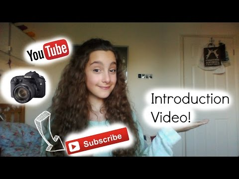 Video Introduction Video! download in MP3, 3GP, MP4, WEBM, AVI, FLV January 2017