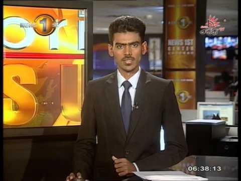 Morning News  Sri lanka Tamil News 27-05-2015 Shakthi TV