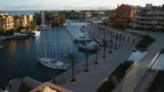 Sotogrande Spain  city photo : Ribera del Marlin, Marina de Sotogrande, Spain
