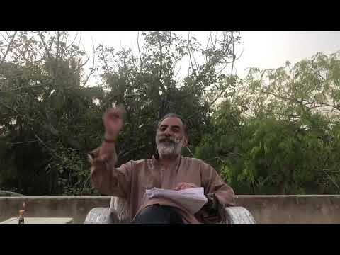 Yousuf Bashir Qureshi | Dushman | Poetry | Monday With YBQ