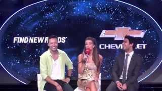 Arab Idol - Plus