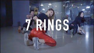 Ariana Grande - 7 rings | MIGU feat. Huai En Choreography