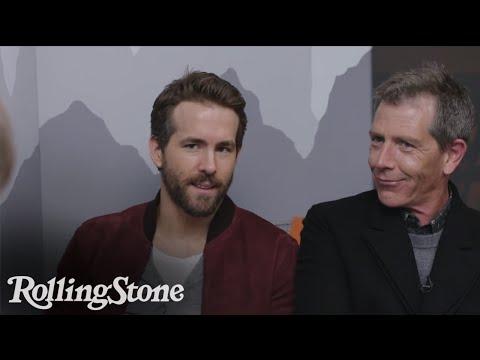 Ryan Reynolds and Ben Mendelsohn Gamble on 'Mississippi Grind'