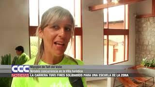 Maratón de Tafí del Valle