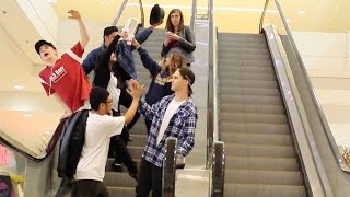 Download lagu Mannequin Challenge In Public Prank On Strangers Mp3
