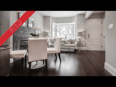 TORONTO HOUSE FOR SALE: 414 Sutherland Drive