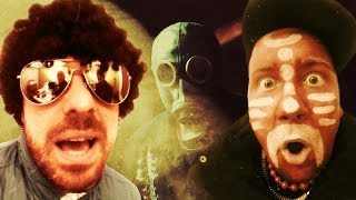 Video DMG - Nikdo nebude mi říkat feat. ZBK (Official Video)
