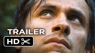 Ardor Official Trailer 1  2015    Gael Garcia Bernal Movie Hd