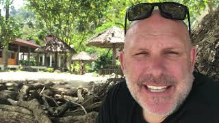 05 - Indonesia - Pulau Weh - Happy New Year 2018