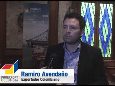 Empresarios colombianos optimizan su estrategia exportadora en normas de origen