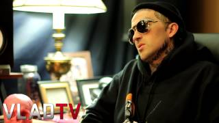 Yelawolf: Lord Jamar Can't Put Boundaries on Music