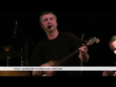 TVS: Kyjov 21. 11. 2017