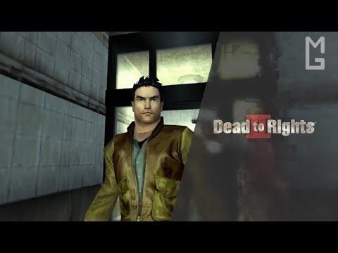 Dead to Rights 2 [Ретро] — обзор игры от Страны Игр (2005 год)