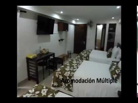 Hotel Poblado Boutique Express - Video
