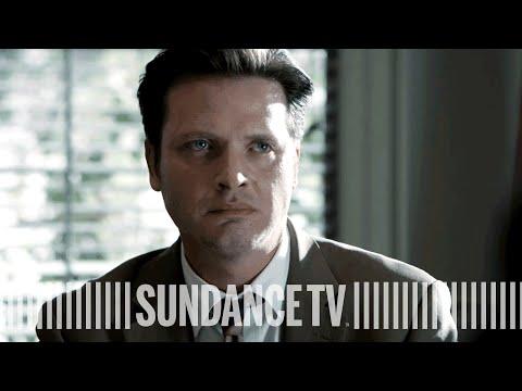 RECTIFY Episode 10 Clip (SPOILERS) - Daniel's Interrogation