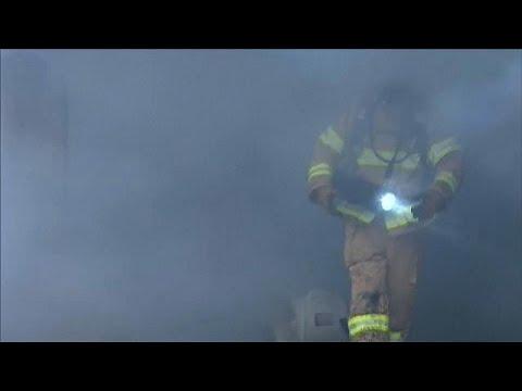 Nach Klinik-Brand in Südkorea: Zahl der Toten könnte  ...