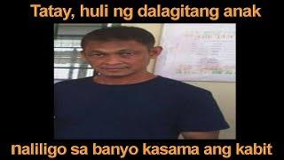 Nonton Tatay  Huli Ng Dalagitang Anak Na Naliligo Sa Banyo Kasama Ang Kanyang Kabit Film Subtitle Indonesia Streaming Movie Download
