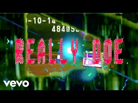 Really Doe Lyric Video [Feat. Kendrick Lamar, Ab-Soul & Earl Sweatshirt]