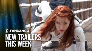 New Trailers This Week | Week 3 (2020) | Movieclips Trailers by  Movieclips Trailers