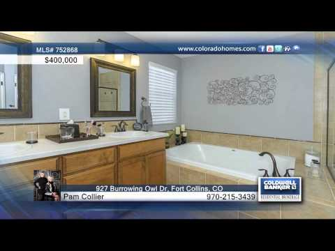 927 Burrowing Owl Dr  Fort Collins, CO Homes for Sale | coloradohomes.com