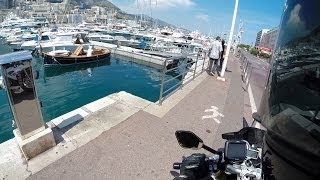 Monaco Monaco  City pictures : Euro Tour - Welcome to Monaco