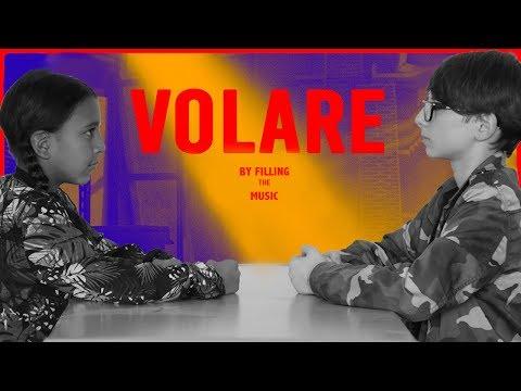 , title : 'Volare - Cover Fabio Rovazzi (feat. Gianni Morandi)'