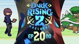 Pokémon Dark Rising 2 Nuzlocke w/ TheKingNappy! - Ep 20 A Moment of Silence by King Nappy