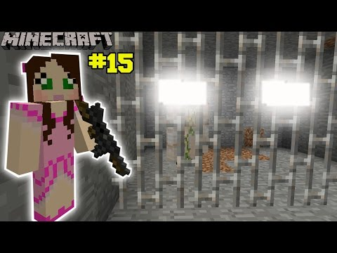 Minecraft: THE TERRIBLE TRAP MISSION – The Crafting Dead [15]